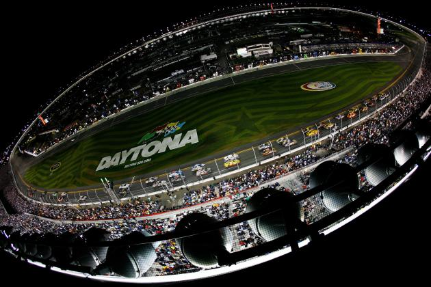7 2013 Races Even NASCAR Haters Will Enjoy
