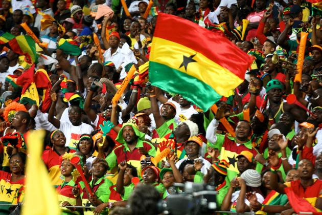 What We Learned from Ghana's AFCON Win on Monday
