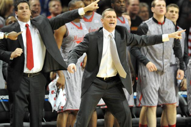 Maryland Basketball: 5 Reasons Why the Terps May Be Snubbed Like the 2011 Hokies