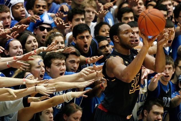 Maryland Basketball: The Biggest Flaw of Every Terp
