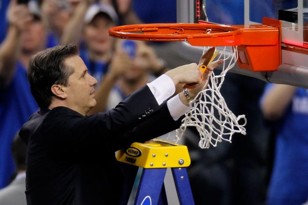 NCAA Bracket Predictions 2013: Projecting the March Madness Field at Week 13
