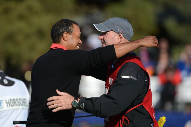 Grading Tiger Woods' Performance at Torrey Pines