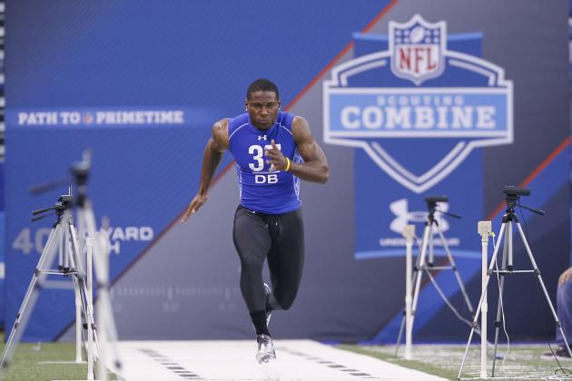 2013 NFL Draft: 15 Players Who Should Blow Up at the Scouting Combine