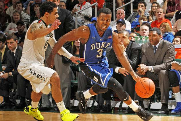 College Basketball: Winners & Losers from the AP Top 25 Rankings in Week 13