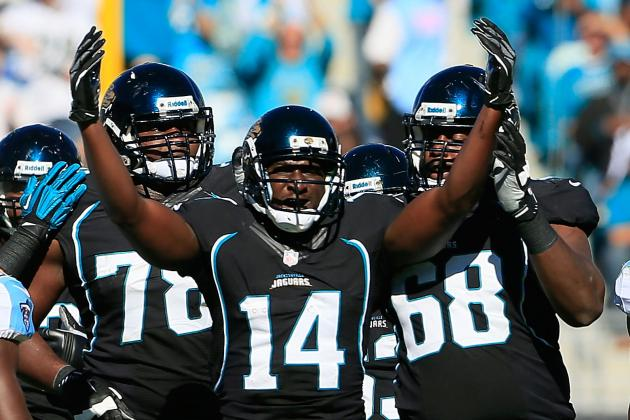 Mapping out the Blueprint for a Jaguars Playoff Run in 2013-2014