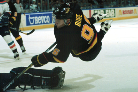 Ranking the 15 Best Goal Celebrations in NHL History