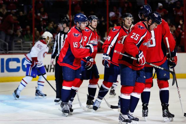 Washington Capitals Who Must Step Up If Team Wants to Contend