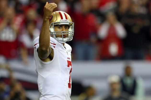 NFL's 10 Biggest Surprises from 2012 and Predicting Their Encores