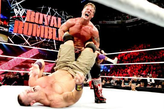 WWE Royal Rumble 2013 Results: Whose Stock Is Rising or Falling After Event?