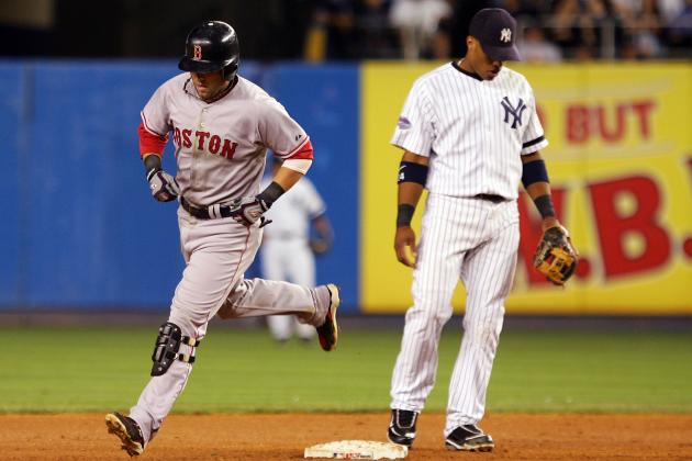 2013 Fantasy Baseball Rankings: Top 10 Second Basemen