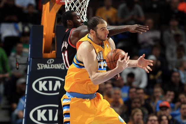 5 NBA Players Who Need to Play Fewer Minutes