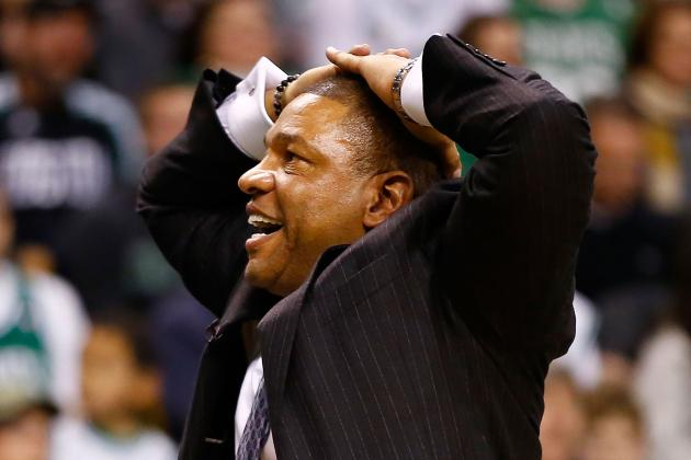 Boston Celtics: 5 Main Culprits for Their Recent Struggles