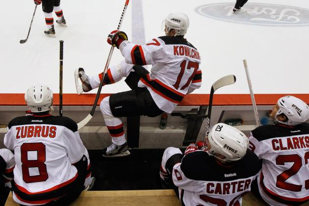 New Jersey Devils: 3 Weaknesses That Must Be Addressed During the 2013 Season