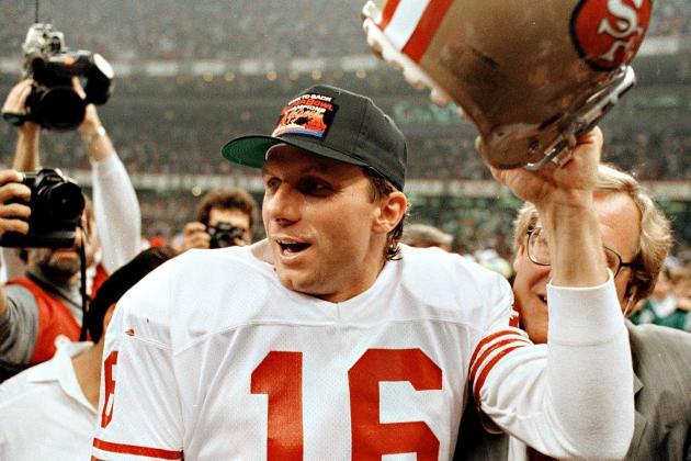 Which San Francisco 49ers Super Bowl Win Tops the List?