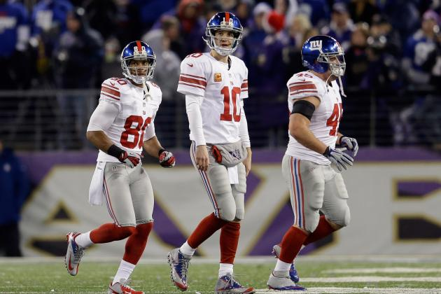New York Giants: 7 Questions the Giants Must Answer This Offseason
