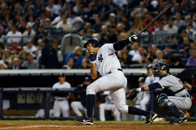 5 Pieces Yankees Must Add Amid A-Rod Rumors