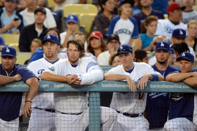 Los Angeles Dodgers Scouting Report: Pitchers and Catchers