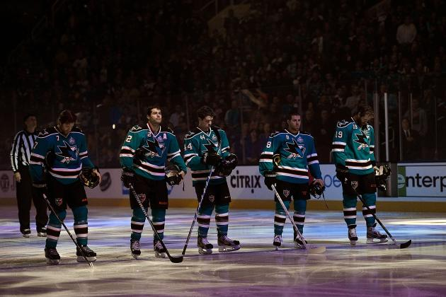 NHL Teams That Got a Jump-Start on the Shortened Season