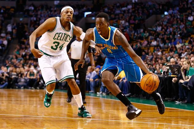 5 Biggest Issues the New Orleans Hornets Must Address at the Trade Deadline