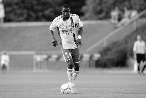 Manchester United Transfer Rumors: Scouting Saint-Etienne Defender Kurt Zouma