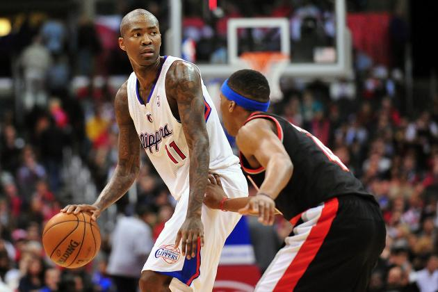 4 Reasons to Believe Clippers Will Win Franchise's 1st Title in 2013
