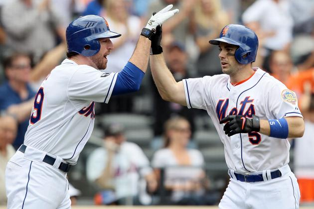 6 Reasons New York Mets Will Have a Better Record in 2013