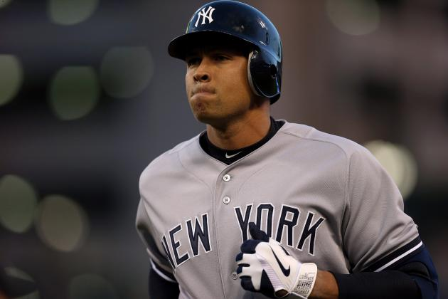 New York Yankees Most Affected by a Potentially Devastating a-Rod Absence