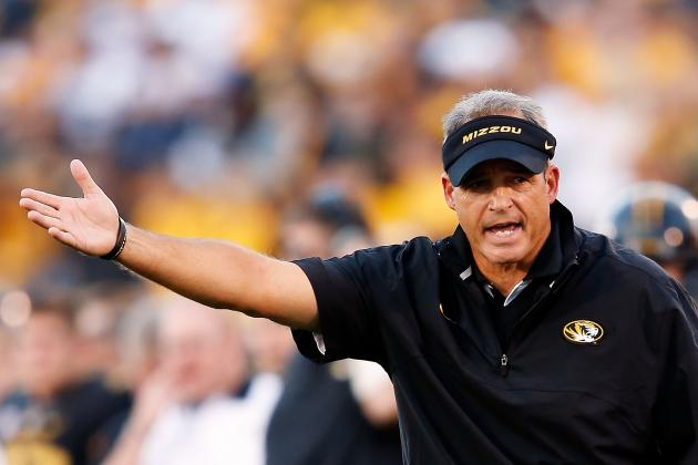 10 Most Overpaid College Football Coaches