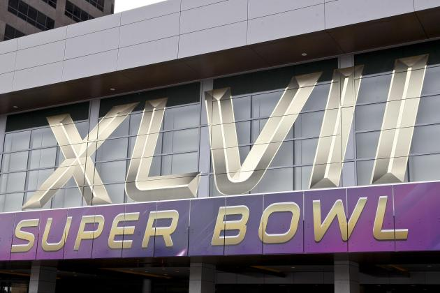 Super Bowl 2013 Predictions: 10 Over/Under Projections for Ravens vs. 49ers