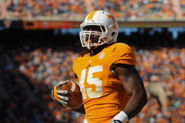 Tennessee Football Recruiting: Vols' Top Priorities on National Signing Day