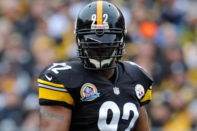 Pittsburgh Steelers: Biggest Question Marks Heading into the 2013 Offseason