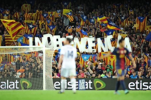 Real Madrid vs Barcelona: 5 Classic El Clasicos