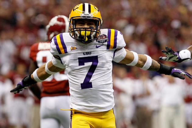 2013 NFL Draft: 5 Players Who Will Be Drafted Higher Than Expected