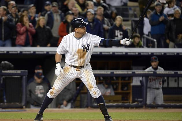 New Alex Rodriguez and MLB PED Revelations All MLB Fans Must Know