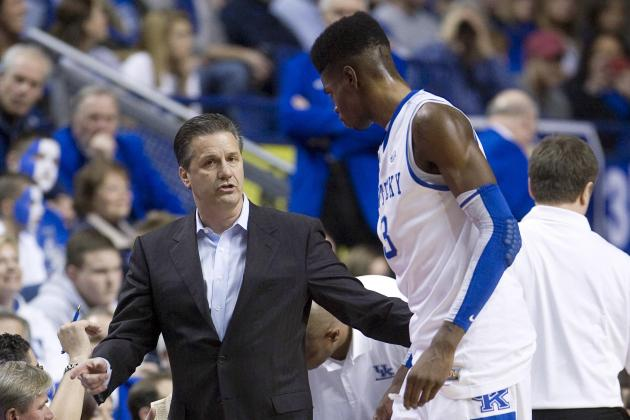 Kentucky Basketball: The Wildcats' 5 Biggest Problems and Their Solutions