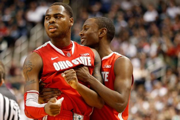 NCAA Basketball Picks: Wisconsin Badgers vs. Ohio State Buckeyes