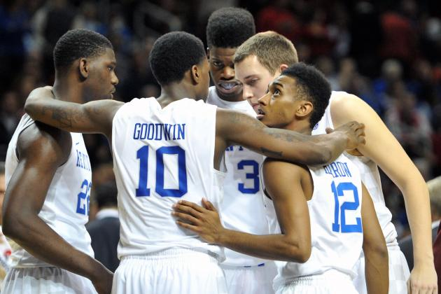 Kentucky Basketball: Why This Freshman Class Has Fallen Short of Expectations