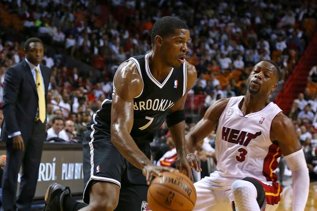 NBA Game Preview: Keys to the Brooklyn Nets' Wednesday Matchup vs the Miami Heat