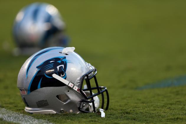 Mapping Out the Blueprint for a Carolina Panthers Super Bowl Run in 2013