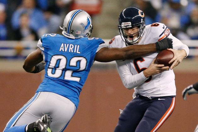 Free Agents the Detroit Lions Should Avoid at All Costs