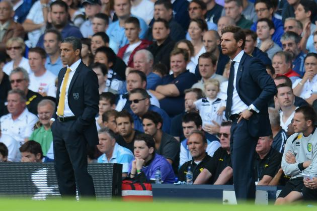 Norwich City vs. Tottenham Hotspur: Preview, Team News, Predicted Lineups