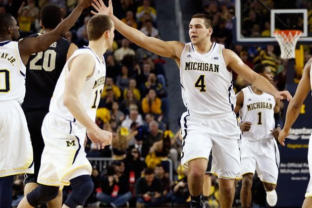 Big Ten Basketball: The Top 10 Candidates for Freshman of the Year