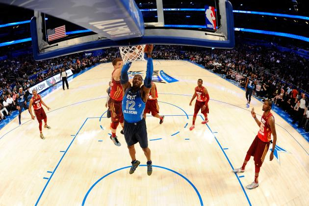 4 Ways to Increase the Popularity of NBA All-Star Weekend