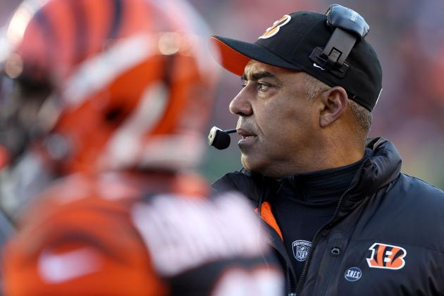 Mapping Out the Blueprint for a Cincinnati Bengals Super Bowl Run in 2013
