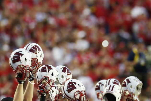 Wisconsin Football: 4 Badgers Who Will Surprise Fans in 2013
