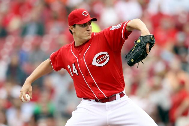 Scouting Report on Cincinnati Reds Ps, Cs Heading into Spring Training