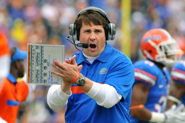 Florida Football Recruiting: Gators' Top Priorities on National Signing Day