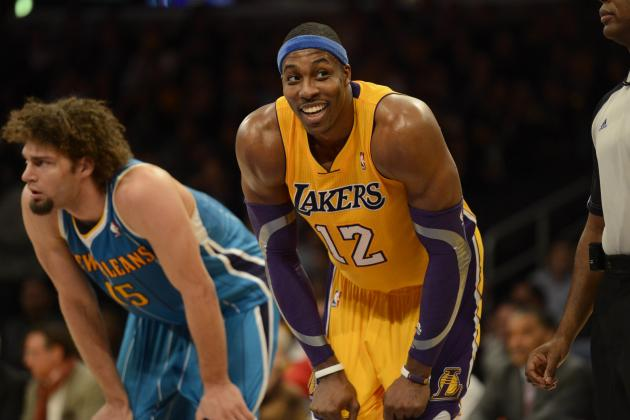 New Orleans Hornets vs. L.A. Lakers: Postgame Grades and Analysis for L.A.