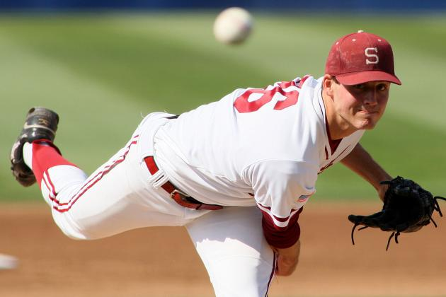 2013 MLB Mock Draft: Pre-Spring Training Edition