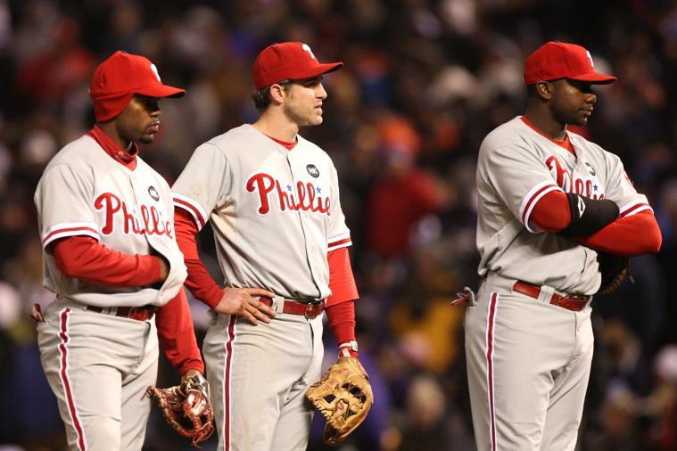Philadelphia Phillies: Comparing the Current Lineup to the 1983 'Wheeze Kids'